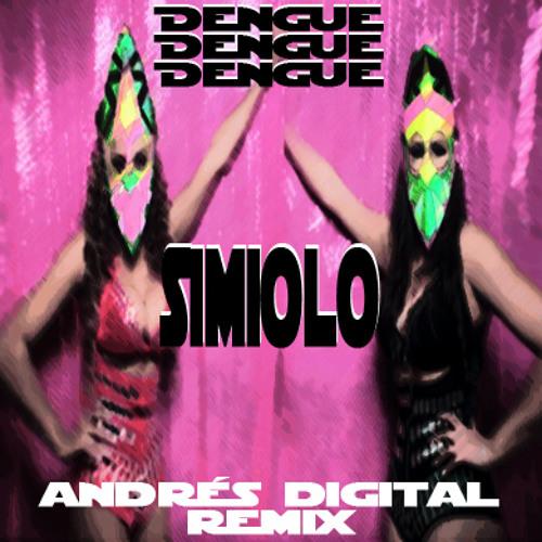 Simiolo (Andrés Digital Remix)