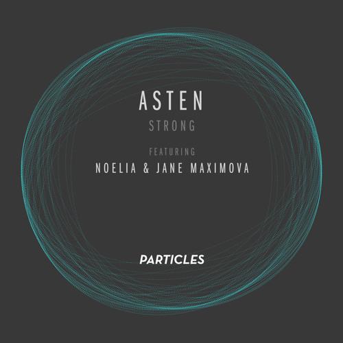 Asten & Jane Maximova - Her Loneliness (Radio Mix) [Particles]