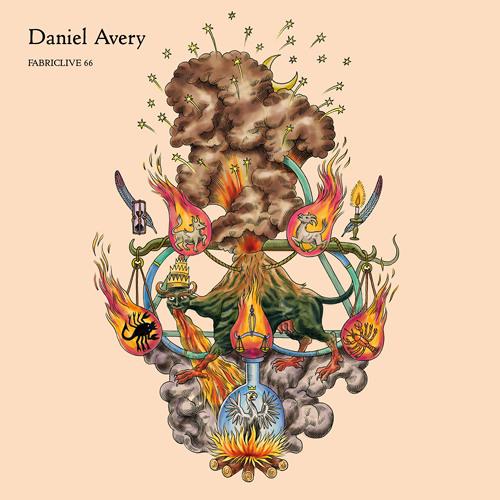 FABRICLIVE 66: Daniel Avery - 30 Min Radio Mix