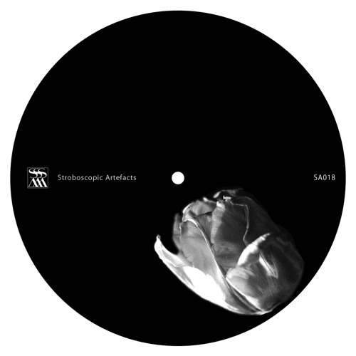 Zeitgeber (Lucy & Speedy J) 'Body Out Body In' [SA018]