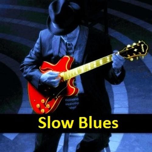 Otis Rush Style-Blues