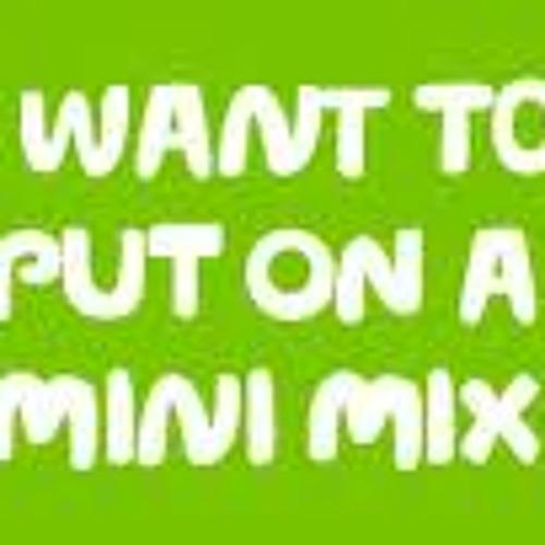 Mini Mix 1