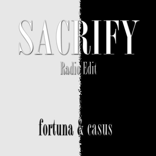 Fortuna & Casus feat. Steklo - Sacrify (Radio Edit)