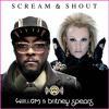 Will.i.Am Feat. Britney Spears - Scream & Shout (Common Culture Remix)