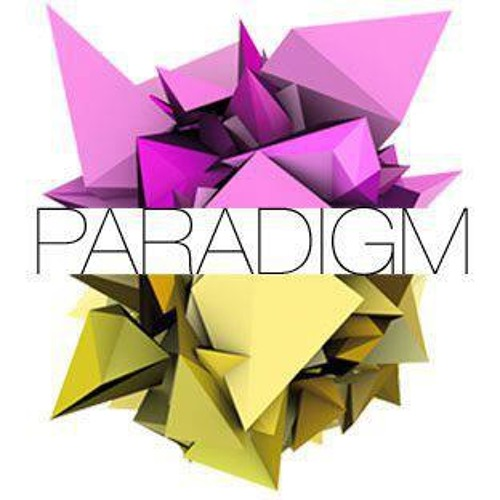 Jusai @ Paradigm The party at BT59 (Bordeaux,Fr)