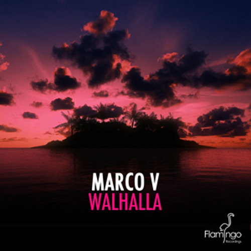 Marco V - Walhalla (Radio Edit)