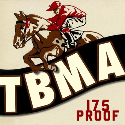 TBMA - 175 PROOF (MINI-MIX)
