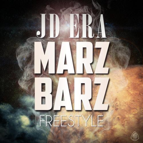 JD-ERA-  Marz Barz (Freestyle)