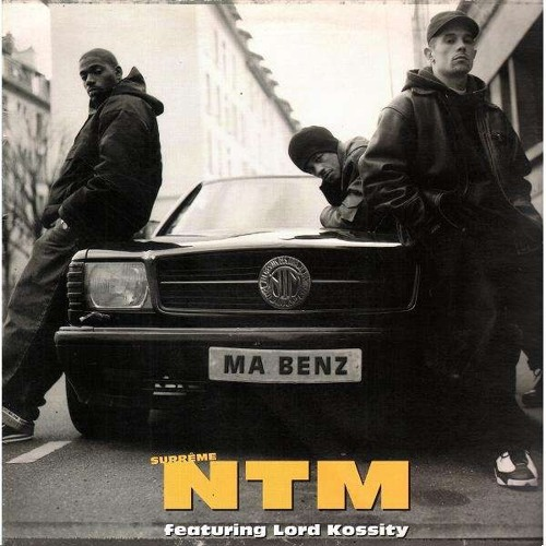 Jump Up dans Ma Benz  - NTM & Lord Kossity VS Weedy G /// DCMJr Refix