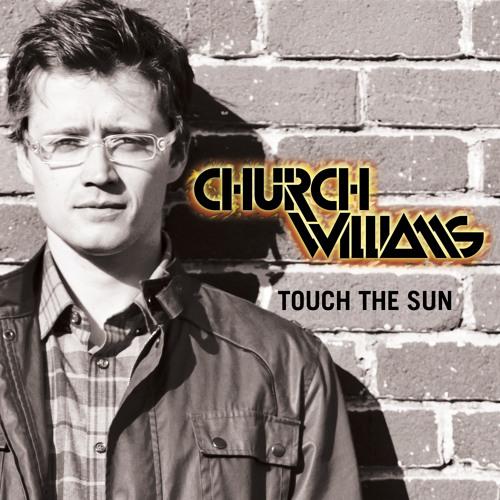 Church Williams - Touch The Sun EP on Breakshop Studios