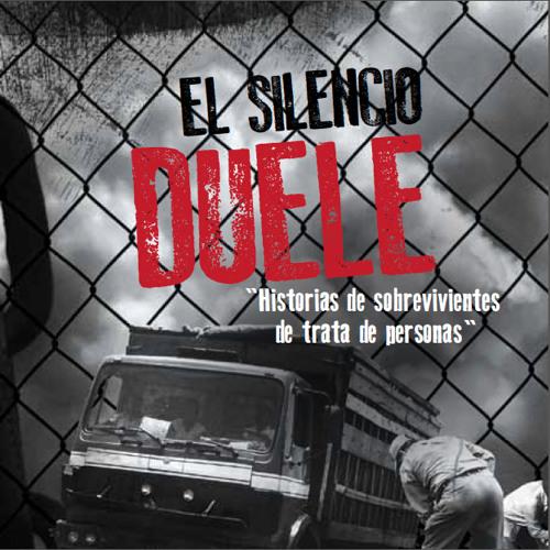 Capítulo 1/Chapter 1- El Silencio Duele (Silence Hurts)