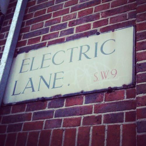 Electric Lane