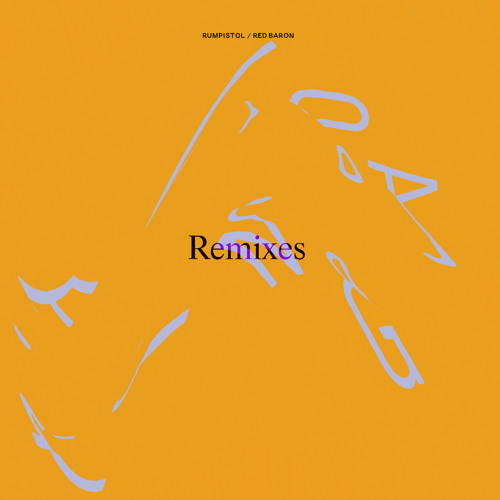 Floating Remixes