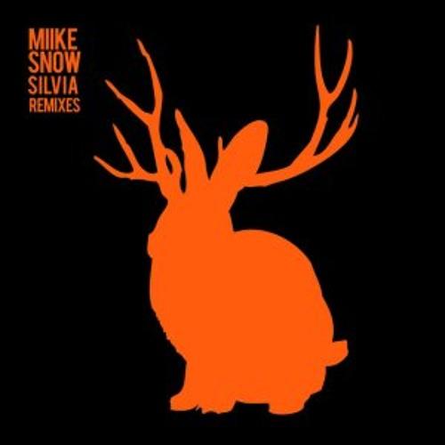 Miike Snow - Silvia (MySpace Transmission Session)