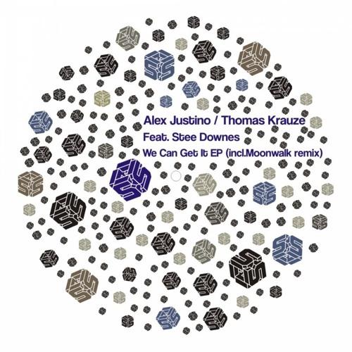 Alex Justino & Thomaz Krauze feat. Stee Downes - We Can Get It (Night Mix)