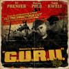 Marco Polo f/ Talib Kweli & DJ Premier 'G.U.R.U.