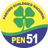 SPOT Partido Ecológico Nacional Pará - PEN 51