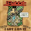 Luniz - I Got 5 On It (J.Rabbit Remix) FREE DOWNLOAD