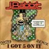 Luniz - I Got 5 On It (J.Rabbit Remix) FREE DOWNLOAD