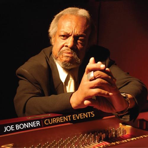 Joe Bonner - Keep On Moving On