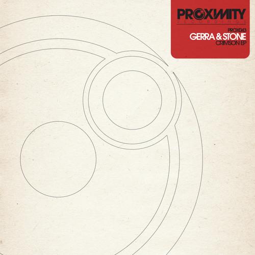 PROX043 - GERRA & STONE - TEST CHAMBER (KOLECTIV REMIX)