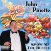 John Pinette | The Wonderful Wizard of Oz Buffet