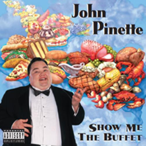 John Pinette   The Wonderful Wizard of Oz Buffet