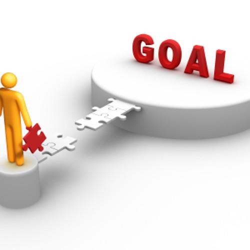 Rübert - Personal Goals