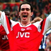 Arsenal v Sheffield Wednesday League Cup Final 1993