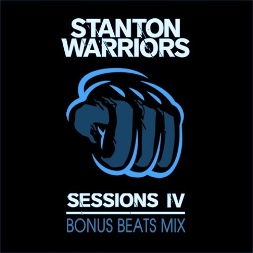 Stanton Sessions 4 Bonus Beats Mix