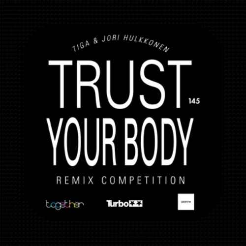 Tiga & Jori Hulkkonen - Trust Your Body [Marseille Remix]