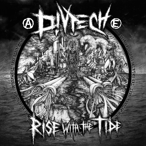 Divtech - Shattered Dreams Forged Realities