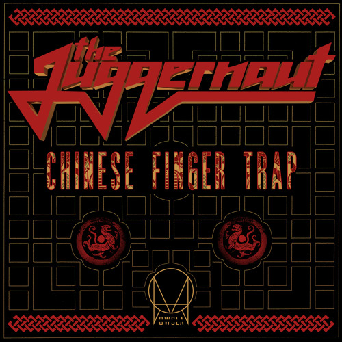The Juggernaut - Chinese Finger Trap