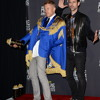 Hip Hop Kings Macklemore & Ryan Lewis Spin a Party Sountrack, Start a Soul Train Line - Public Radios The Dinner Party