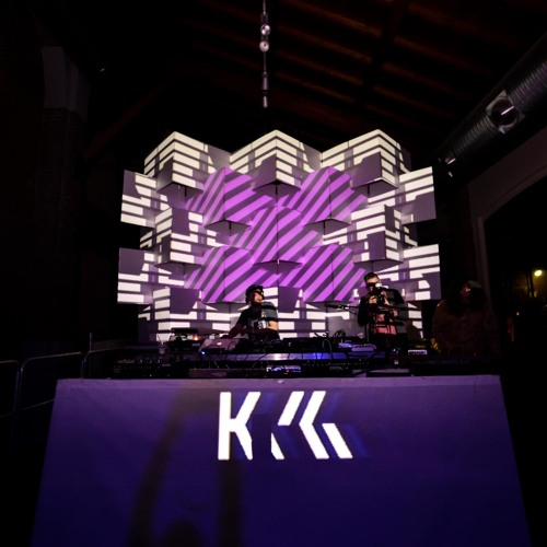 Waxlife and Bienoise @ Hyper Music Design (Kernel Festival) - Milan Design Week 2013
