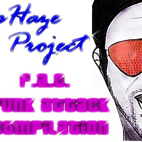 pHaZe Project - the girl next door (F.A.C Bonustrack)