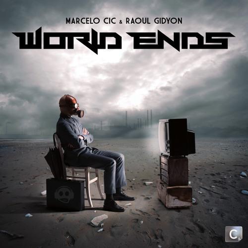 Marcelo CIC & Raoul Gidyon - World Ends [Cr2 Records]