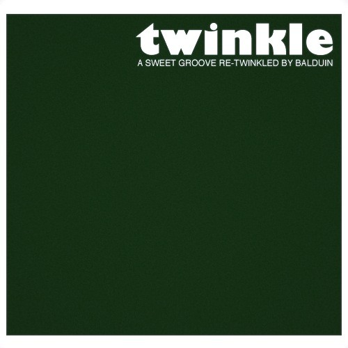 Twinkle (A Sweet Groove, retwinkled by Balduin)