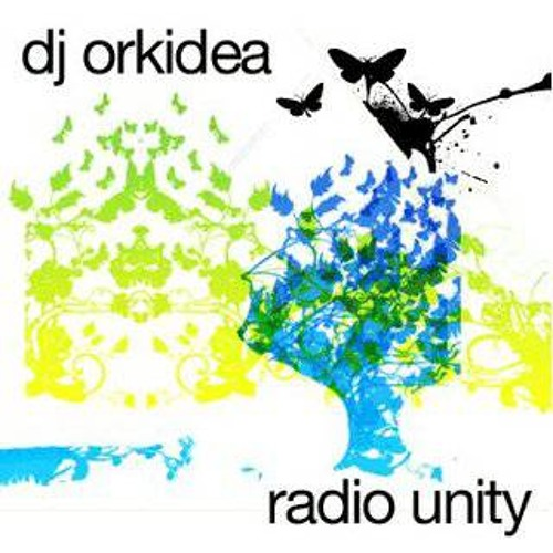 Orkidea - Radio Unity 052 (April 2013)