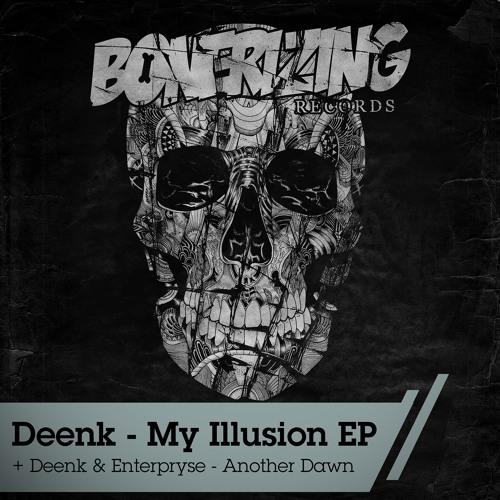 Deenk - Kill The Bug (Original Mix) [Bonerizing Records]
