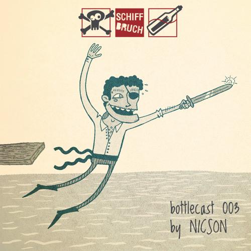 Schiffbruch Bottlecast 003 - by Nicson