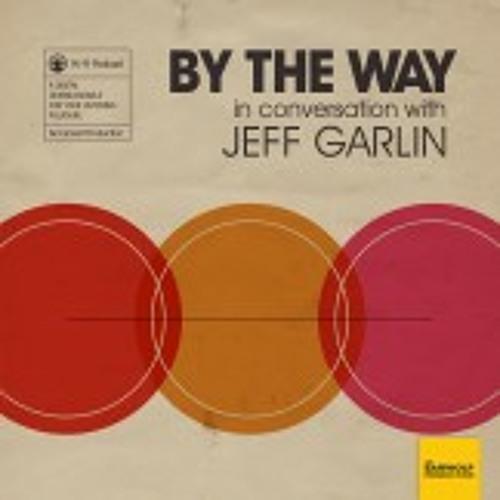 Jeff Garlin, Conan O'Brien - Roommates