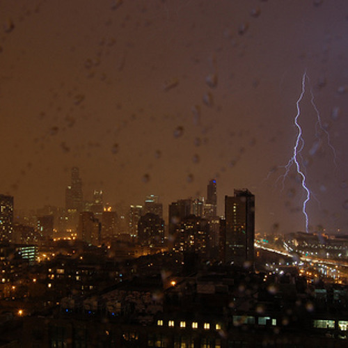How to handle Chicago's extreme weather
