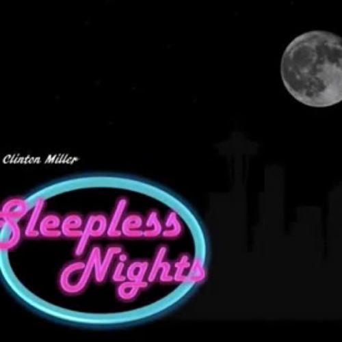 Sleepless Nights x Clinton Miller (Prod. by King Qualitee)