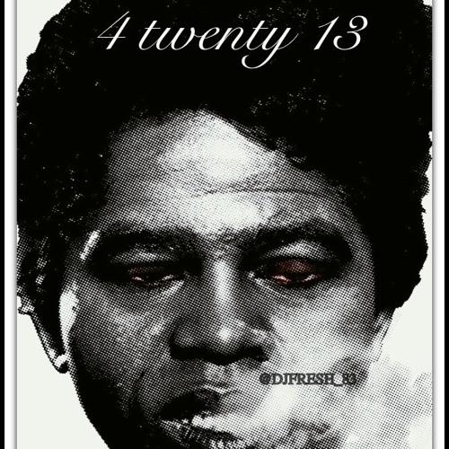 4 twenty 13