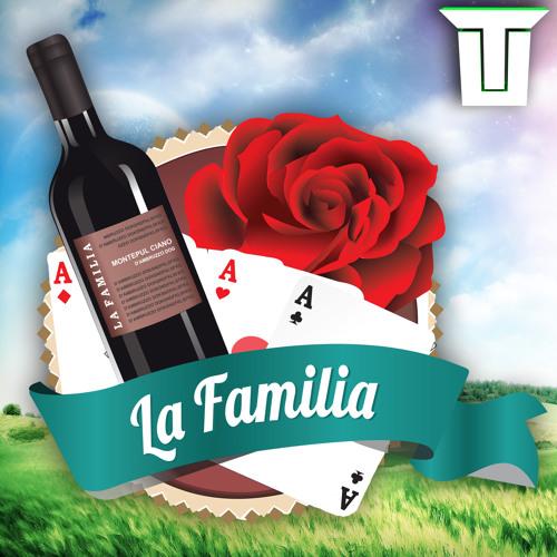 La Familia 2013 ft. Gjermund Olstad (Russelåt)