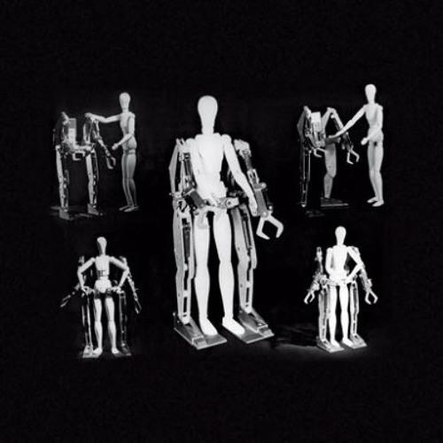 Exoskeletons In Space