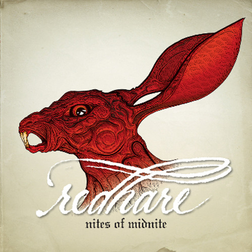 Red Hare - Be Half