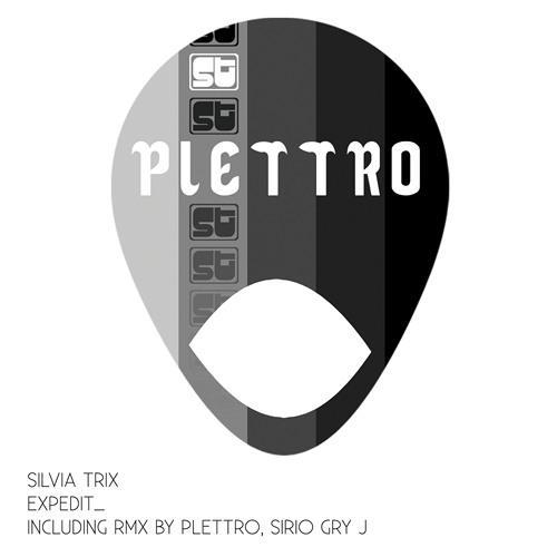 "Silvia Trix ""Expedit"" - Original mix - PR011 Release date 13.05.2013"