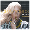 "Ke$ha - ""Crazy Kids (feat. will.i.am)"""